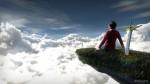 RTC,g-oct,雲の上