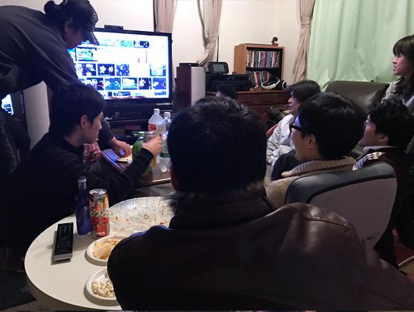 RTCプロジェクトミーティング